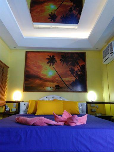 Mango's Beachfront Resort, Olongapo City