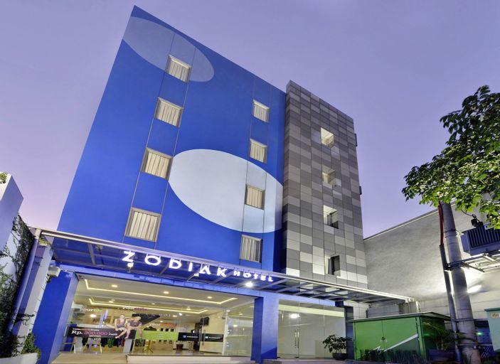 Zodiak Paskal by KAGUM Hotels, Bandung