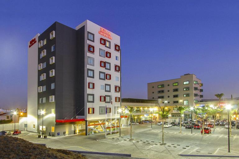 Hilton Garden Inn Queretaro, Querétaro
