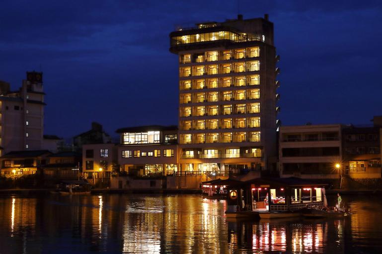 Shokyoto No Yu Mikuma Hotel, Hita