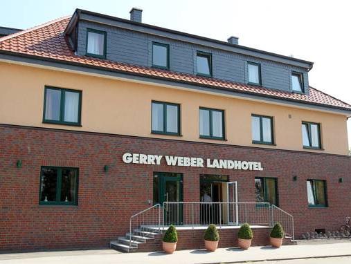 Landhotel Buchenkrug, Gütersloh