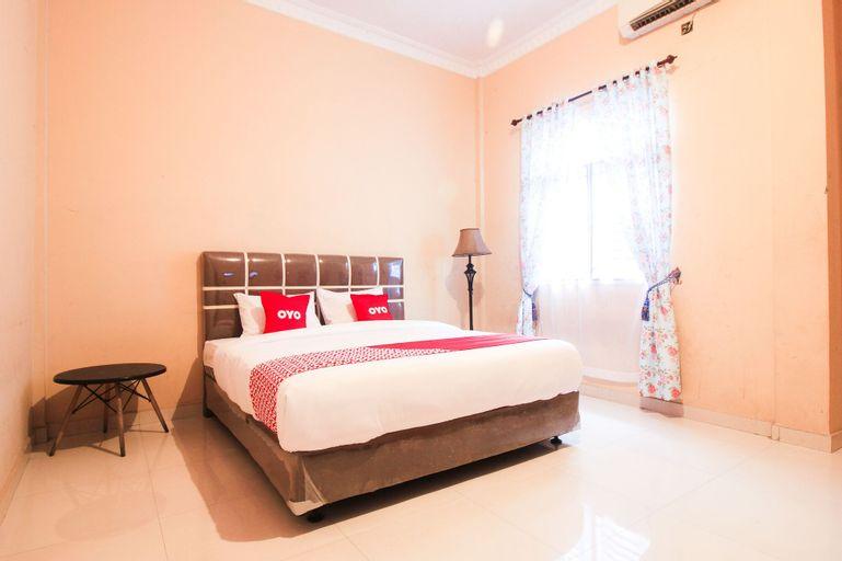 OYO 2138 Tiaz Homestay, Pekanbaru