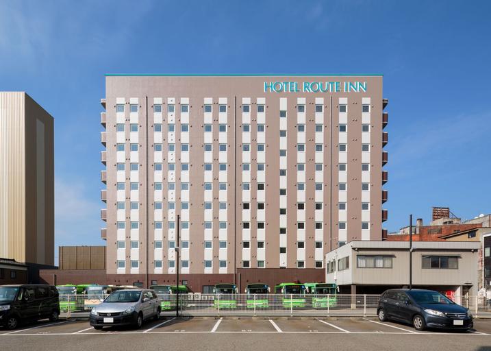 Hotel Route-Inn Takaoka Ekimae, Takaoka