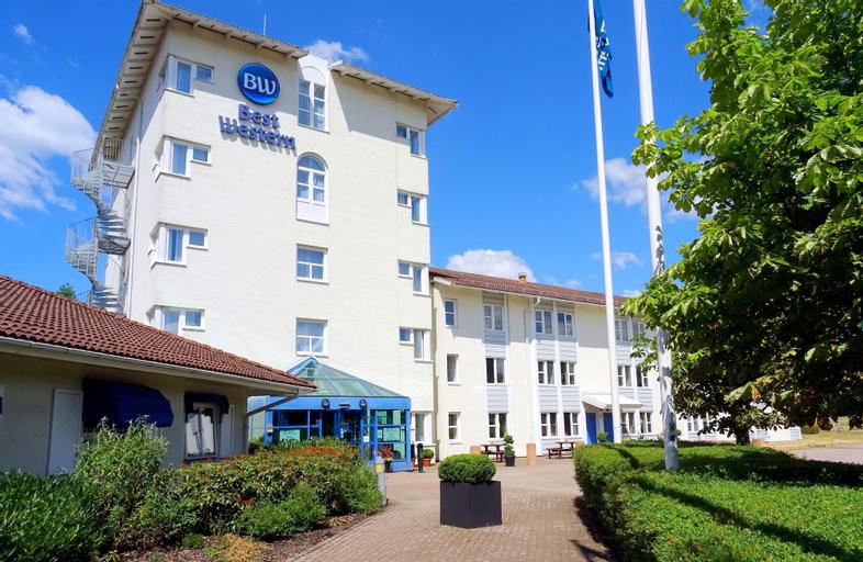 Best Western Hotell Erikslund, Ängelholm
