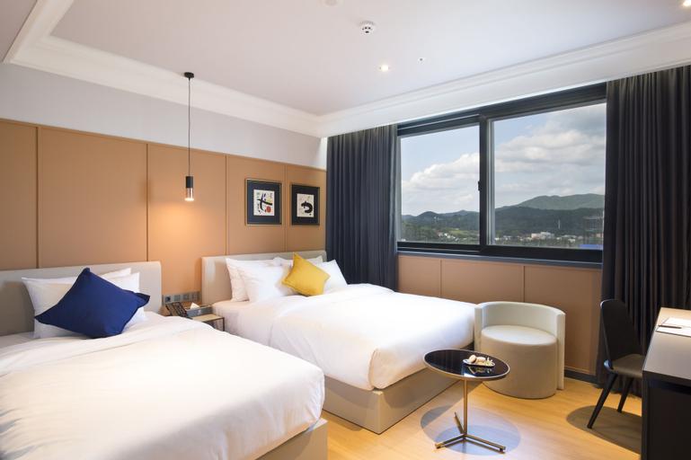 Browndot Hotel, Jinju