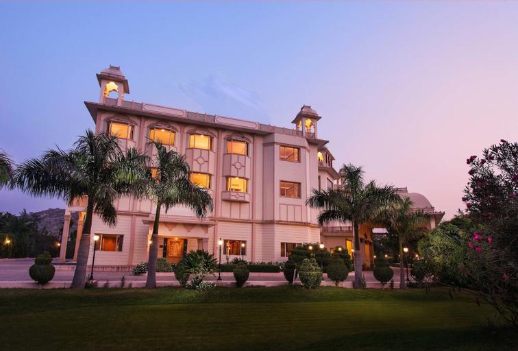 KK Royal Hotel & Convention Centre, Jaipur