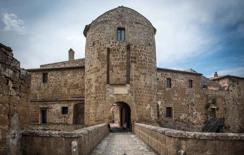Hotel della Fortezza, Grosseto