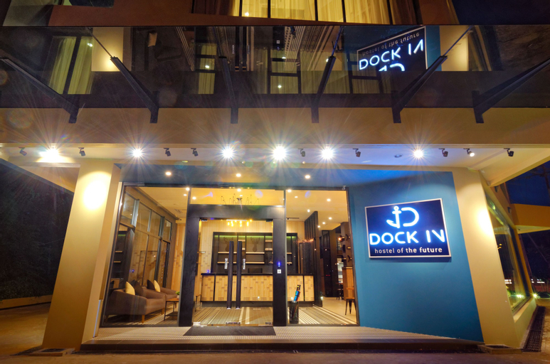 Dock In - Hostel, Kota Kinabalu