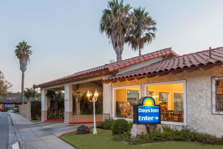Days Inn by Wyndham Camarillo - Ventura, Ventura