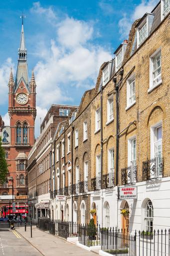 Fairway Hotel, London