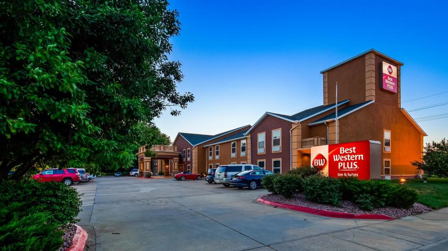 Best Western Plus Midwest Inn & Suites, Saline