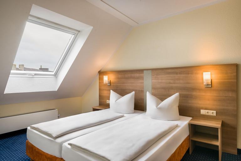Acora Hotel Und Wohnen Bochum, Bochum