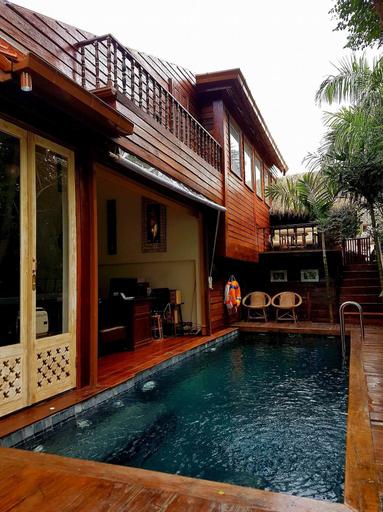 Seven Senses Guest House, Muang Chiang Mai