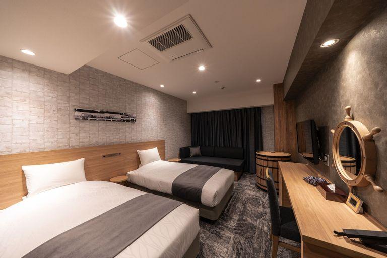 HOTEL TORIFITO OTARU CANAL, Otaru