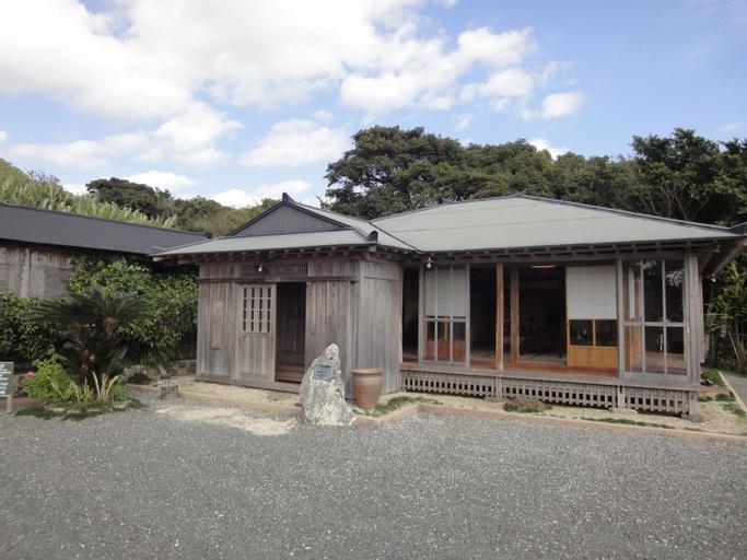 Amami Resort Basyayamamura, Amami