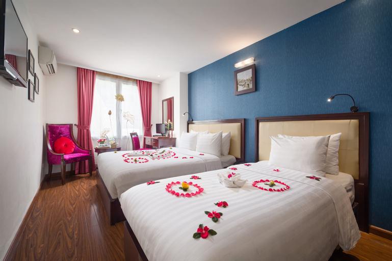 Serene Premier Hotel, Hoàn Kiếm