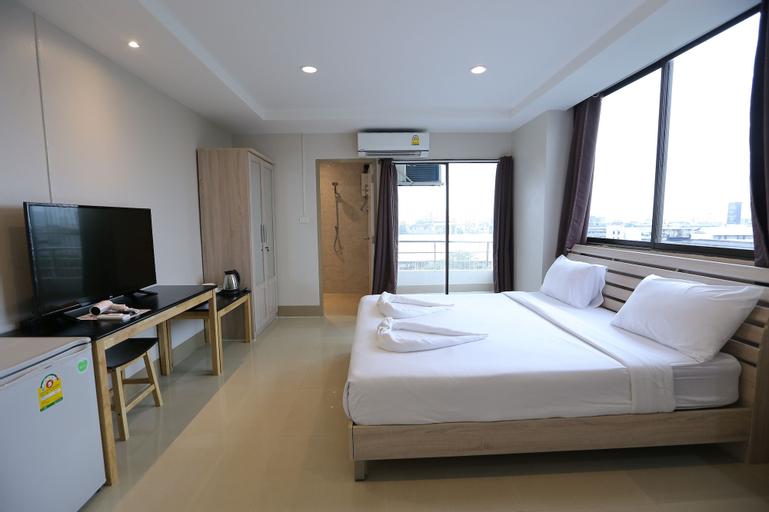 CK2 Hotel - SHA Certified, Din Dang