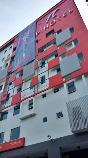 Hotel Pi, Kinta