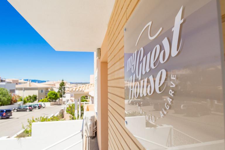 My Guest House - Hostel, Portimão