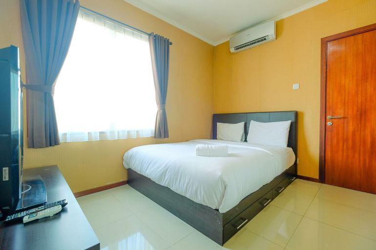 Best Location 1BR Apartment at Thamrin Residence, Central Jakarta
