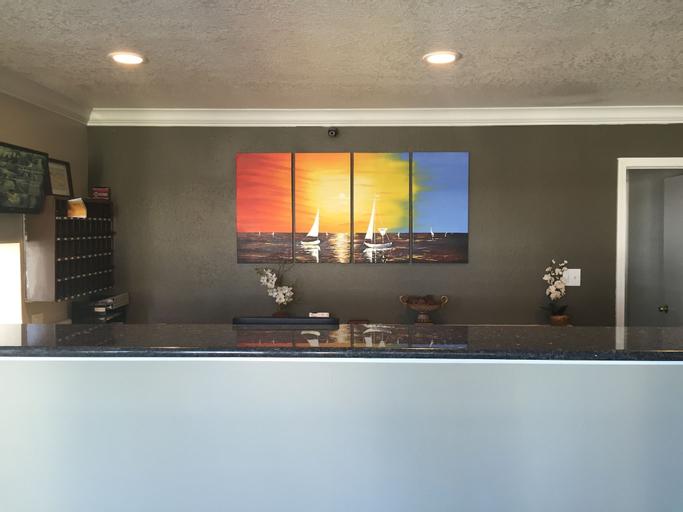 Anaheim Executive Inn & Suites, Orange