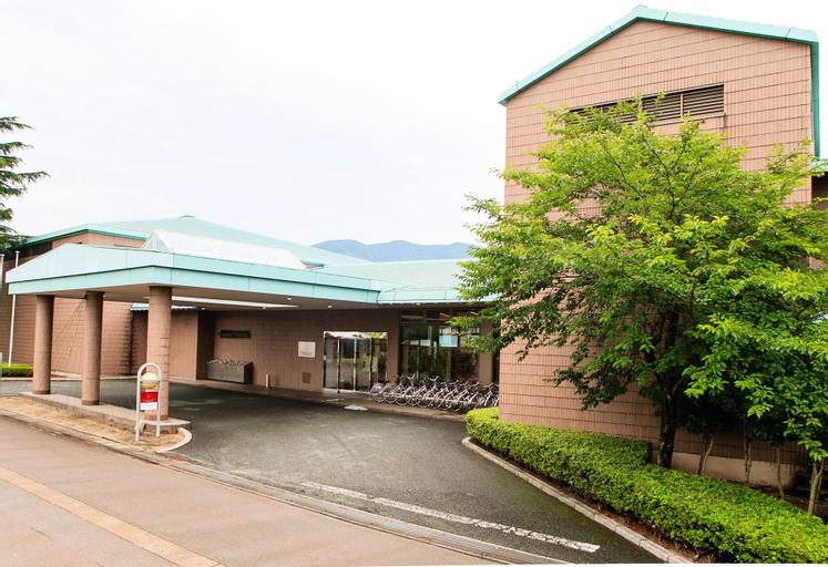 Okubiwako Makino Grand Park Hotel, Takashima