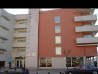 Hotel dos Loios, Santa Maria da Feira