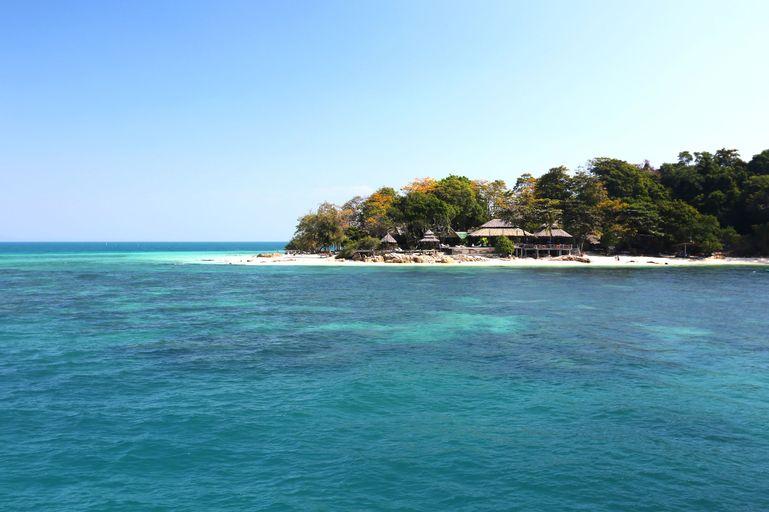 Koh Munnork Private Island by Epikurean Lifestyle, Klaeng