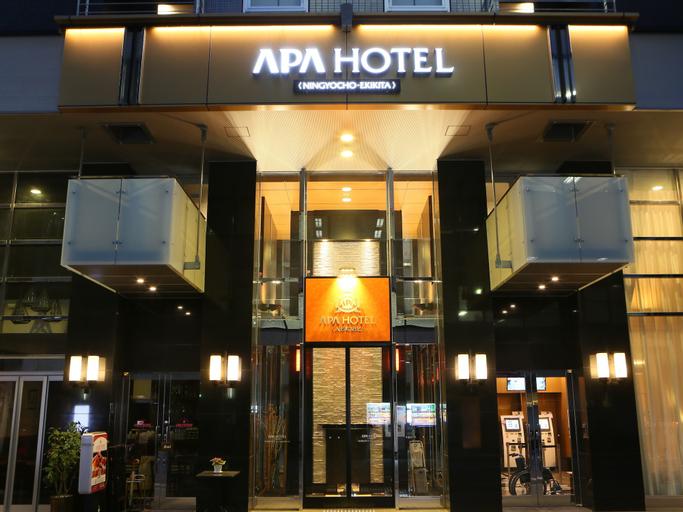 APA Hotel Ningyocho-Ekikita, Chiyoda