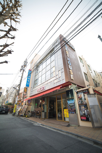 Hikari House Tokyo, Shinjuku