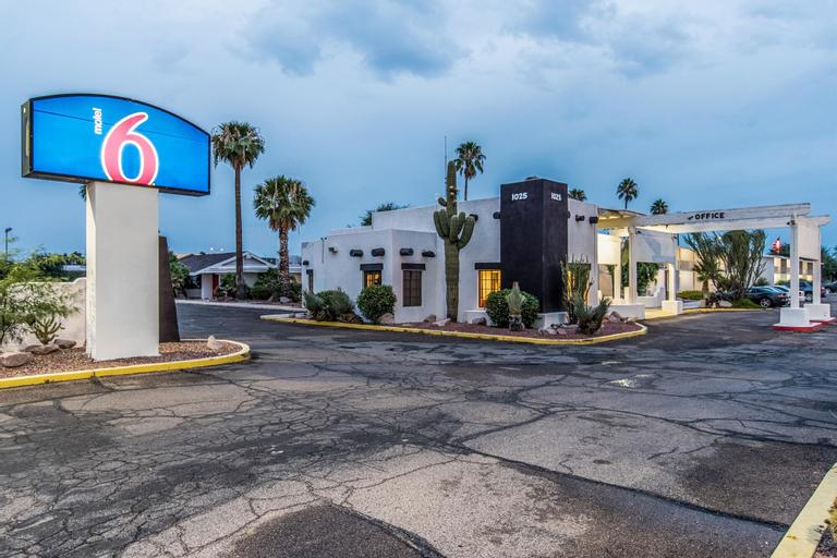 Motel 6 Tucson Airport, Pima