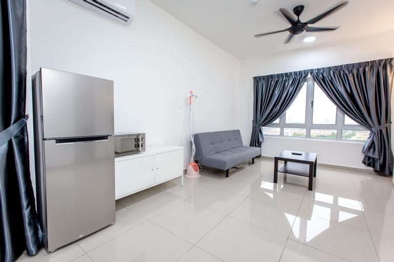 Rex Ollie The Edge Residence, Kuala Lumpur