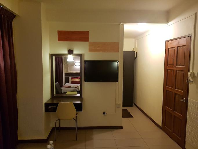City Inn Hotel, Kuching