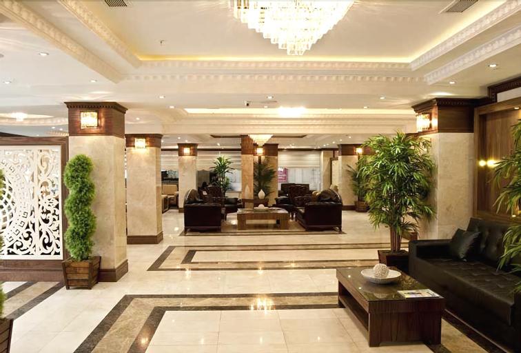 Turist Hotel, Çankaya