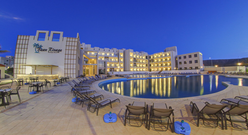 Beau Rivage Resort, Aqaba