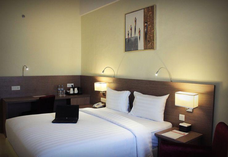 Biz Hotel Batam, Batam