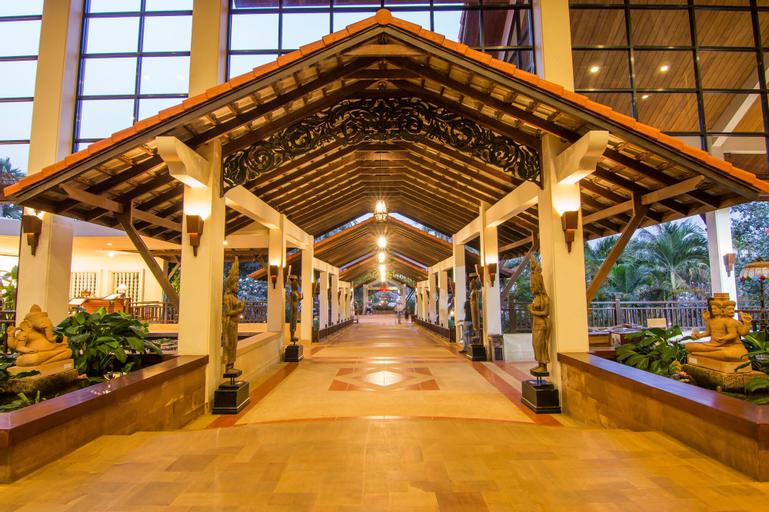 Angkor Palace Resort & Spa, Siem Reab