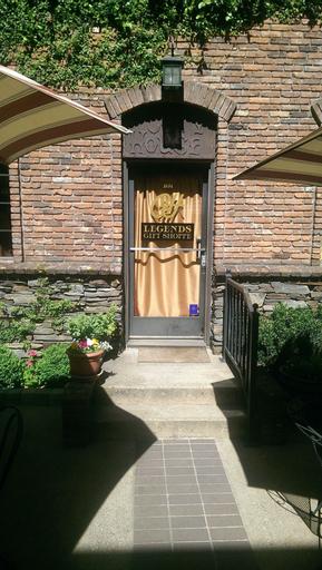 Historic Cary House Hotel, El Dorado
