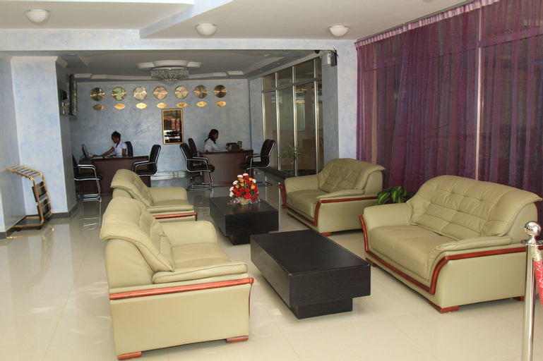 Aphrodite International Hotel, Addis Abeba