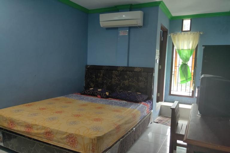 SPOT ON 2712 Al Fatih Syariah Residence, Surabaya