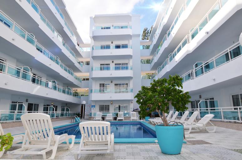 Apartamentos Playa Sol I, Baleares