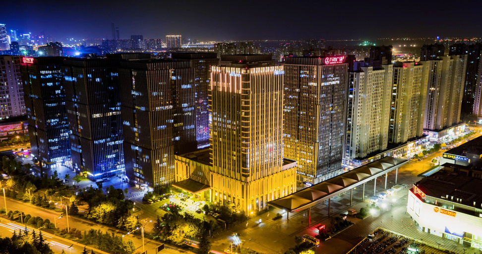Hilton Nanjing, Nanjing
