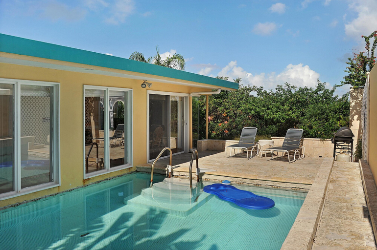 Pavilions and Pools Villa Hotel by Antilles Resorts, East End