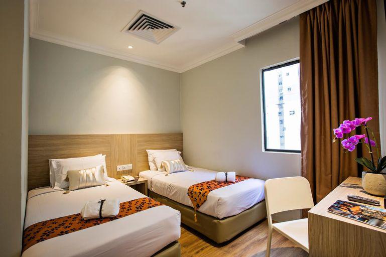 Wira Hotel Kuala Lumpur, Kuala Lumpur