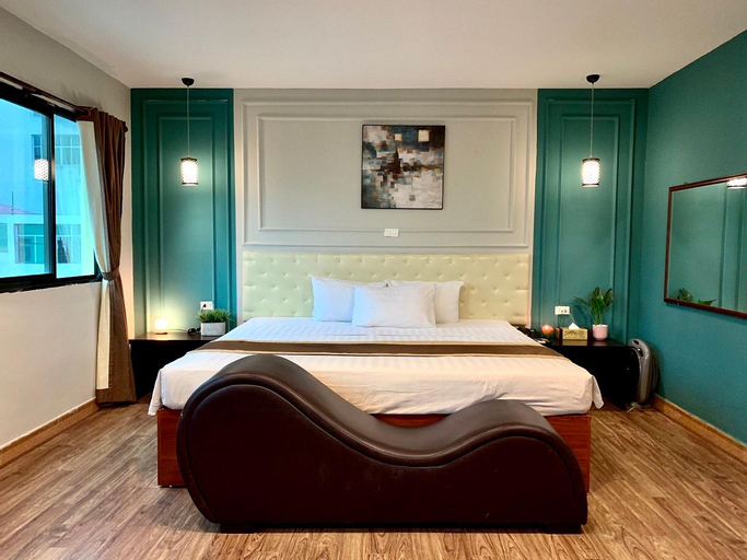 My Hotel 23, Hai Bà Trưng