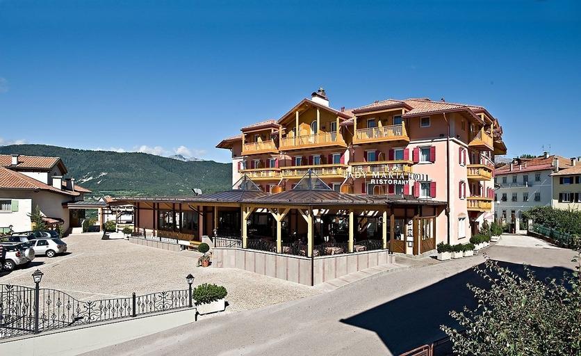 Lady Maria Hotel & Resort, Trento