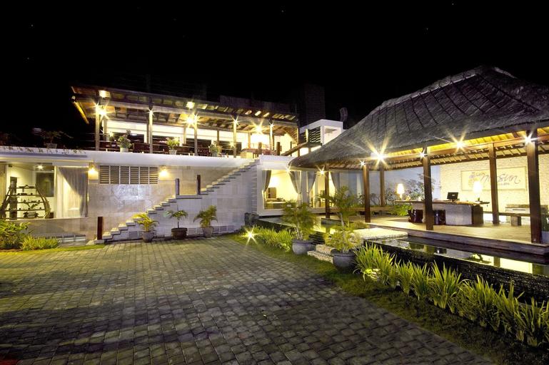 Le Nixsun Villa & Spa, Badung