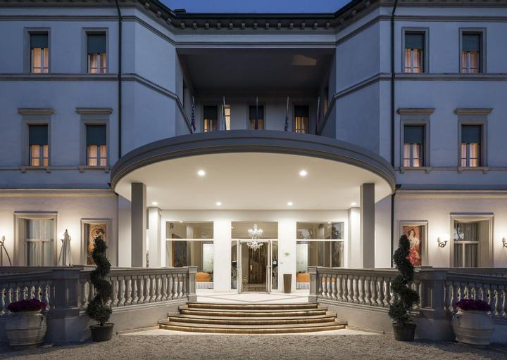 Grand Hotel Terme, Ravenna