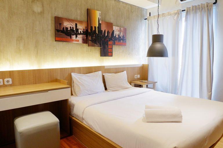 Parquette Studio Apartment ARA Residence By Travelio, Tangerang