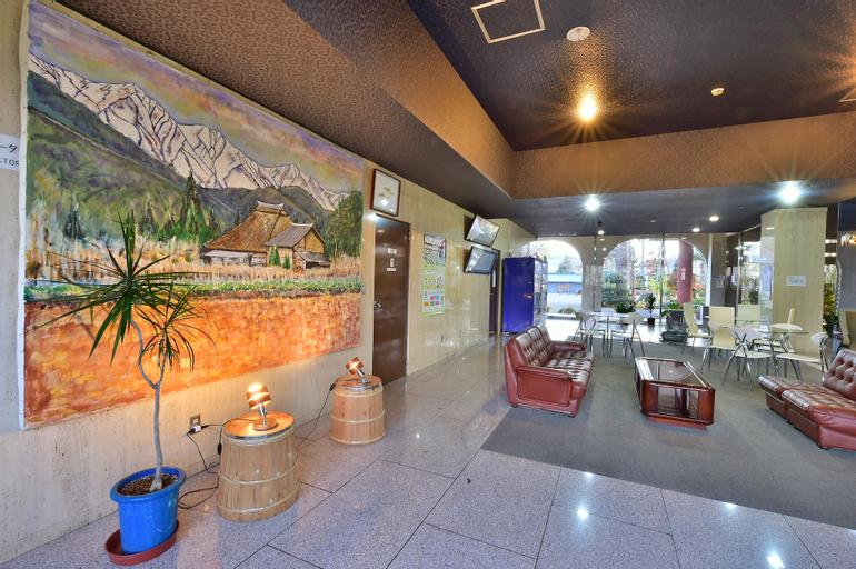 Hakuba Royal Hotel, Hakuba